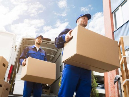 Excellence Moving & Storage