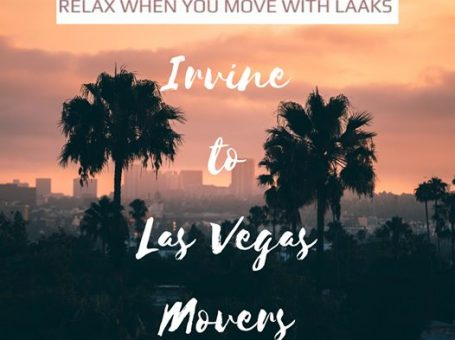 Laaks Moving Services