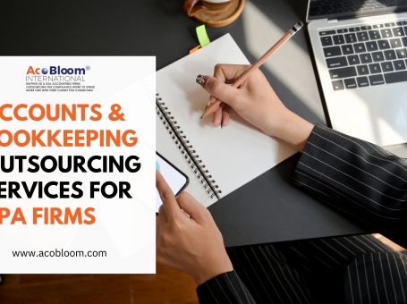 USA accounting outsourcing firm in India
